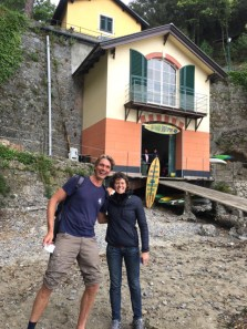 Alessandra from Outdoor Portofino