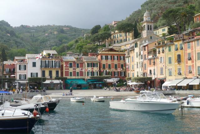 Charming Portofino