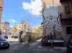 Palermo streetart