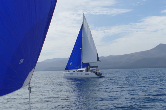Sailing with Thewindexpedition