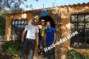 Sustainable Solution - Eco-Education