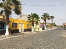 A street in Palmeira
