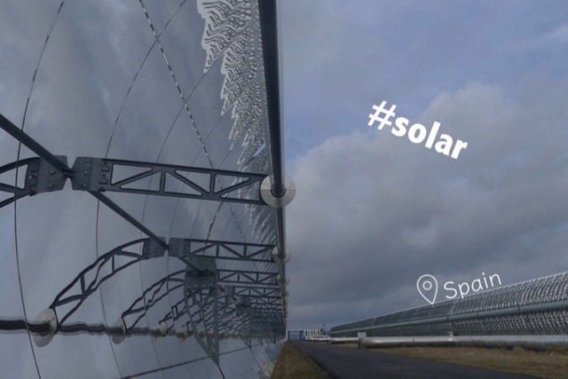 Sustainable Solution 20 - Solar Energy