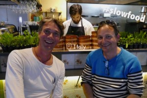 Sustainable Solution 23 - Slow Food