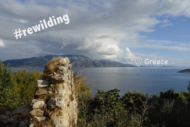 Rewilding Kalamos (GRC)