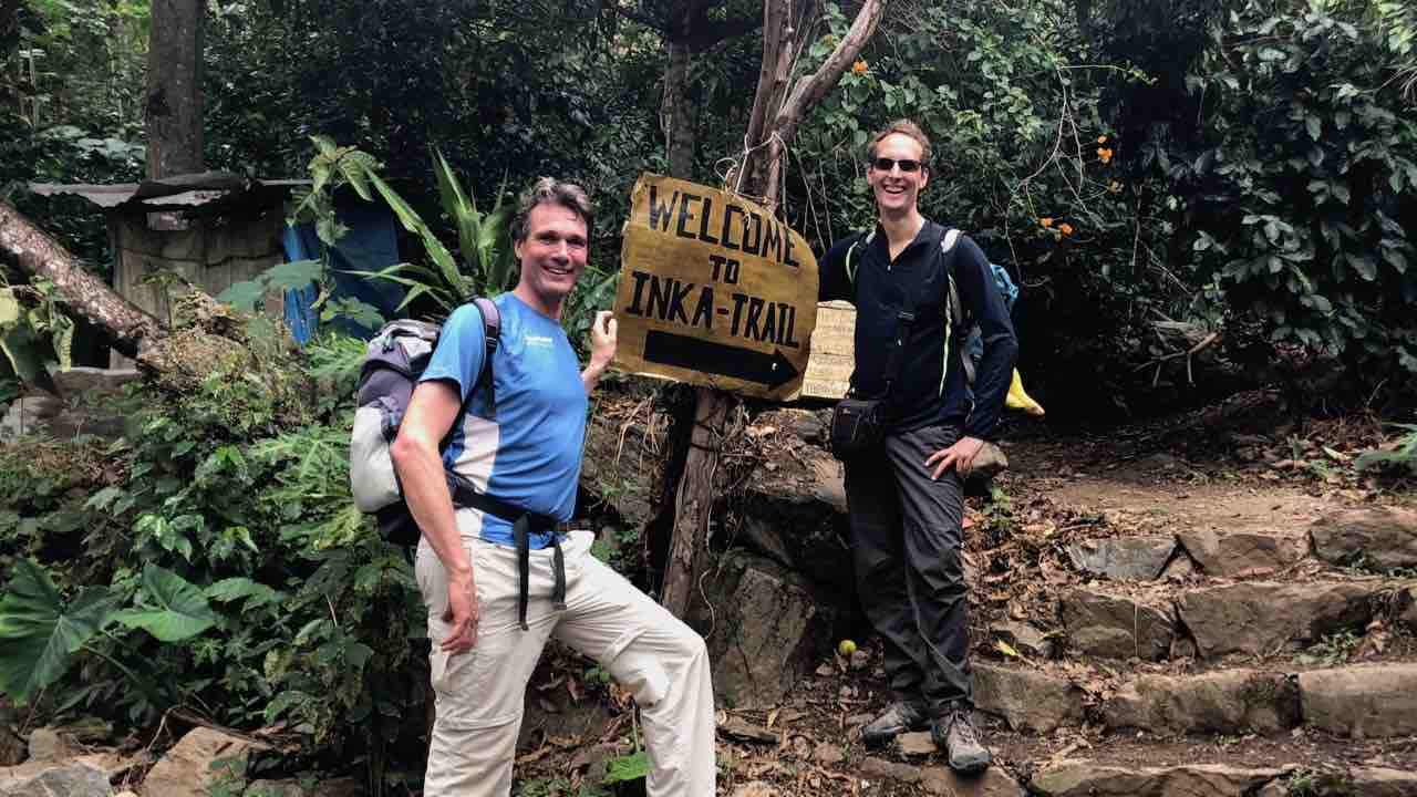 2 August 2019 – In the Footsteps of the Incas