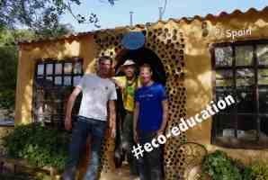 Eco-education at Green Heart Ibiza