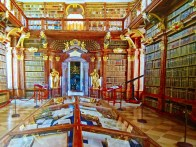 dsc01656-the-library-at-stift-melk-contains-over-100000-volumes-all-specially-bound-to-match-the-decor