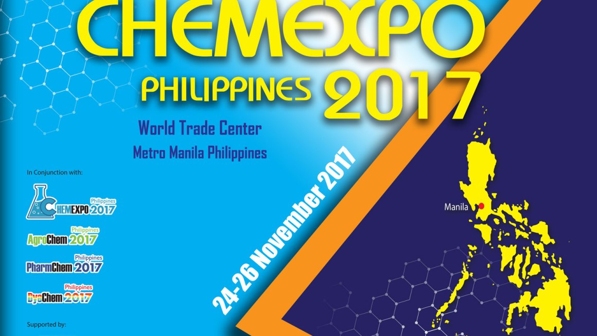 International Chemical Industry Players Convene at Chem Expo 2017
