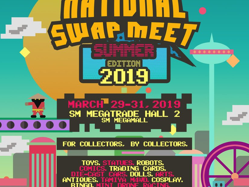 National Swap Meet 2019