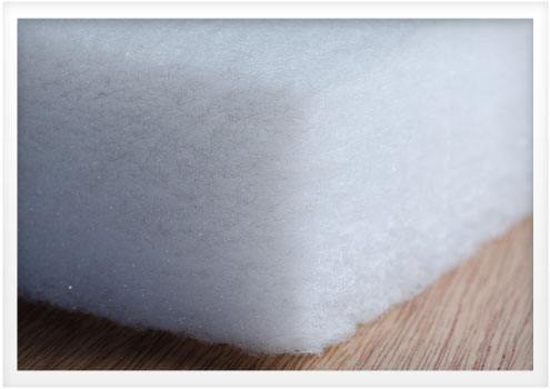 of foam is best for outdoor cushions