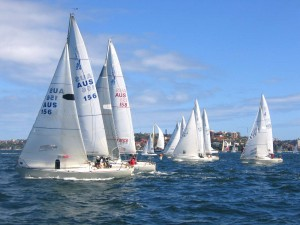 j-24_yacht_racing_sydney_harbour