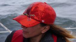 Cardnials Hat