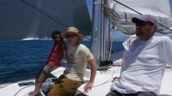 crew lagoon 40