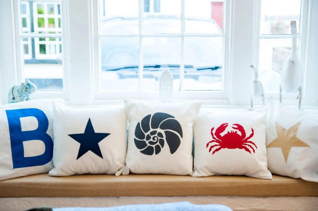 Cushion Selection