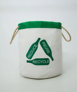 recycle storage bucket