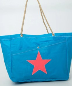 limited-edition-beachbag-blue-pink star