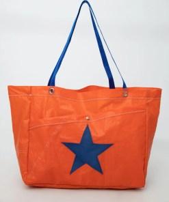 limited-edition-beachbag-orange-blue star