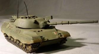 Leopard 1A