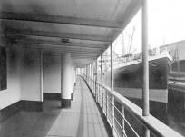 Upper Promenade deck