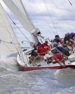 2015 Belle Haven Challenge