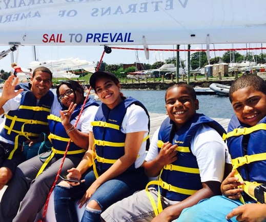 2015 Sail Away From Cancer