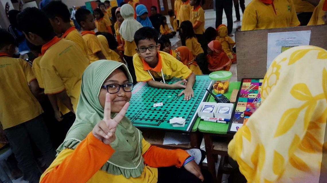 sekolah sd islam di surabaya timur