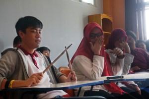sekolah smp islam di surabaya