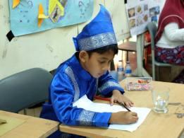 sekolah karakter di surabaya