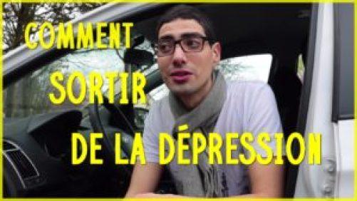 se sortir de la dépression