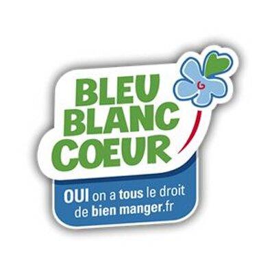 logo bleu blanc coeur - Comment choisir les meilleurs œufs pour sa santé