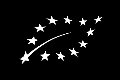 Logo AB EU noir et blanc
