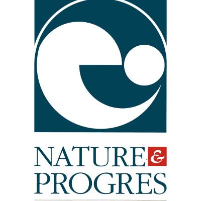 nature et progres 2 - GUIDE DU BIO  : santé & éthique