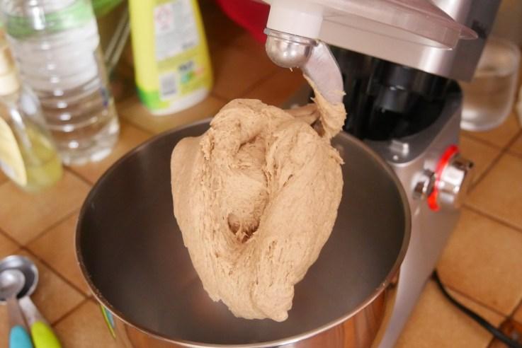 P1110236 - Recette Muffins Anglais (Complet, Maison)