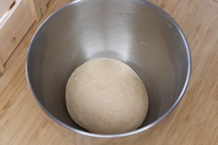 P1110240 - Recette Muffins Anglais (Complet, Maison)