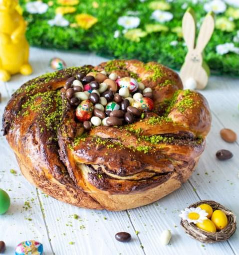 IMG 7098 2971885684 1616575661721 957x1024 - Recettes Healthy : Pâques & Pâtes 🍫
