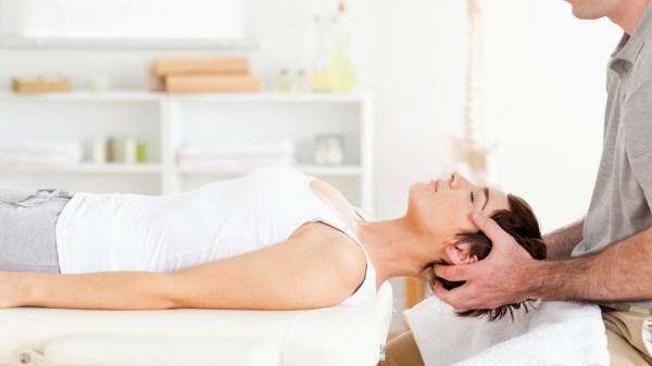 Chiropractic adjustment port orange