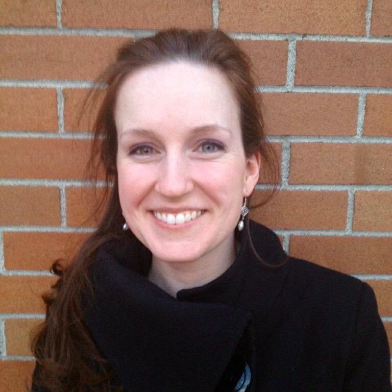 Marie-Andrée Dubois, avocate