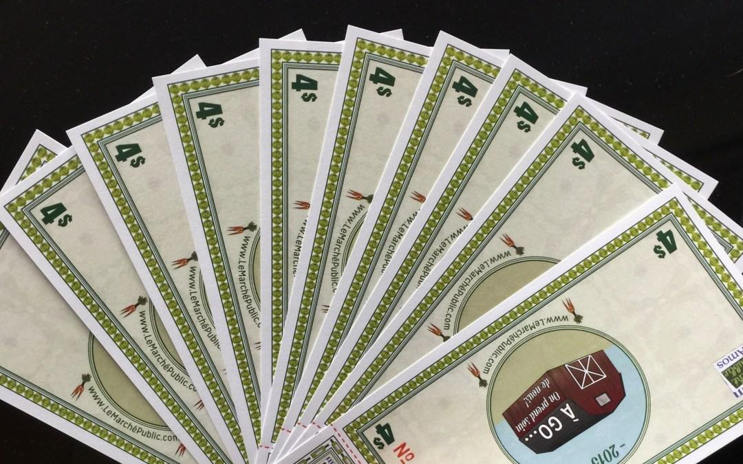 Les Jeux du Jeudi – Plus de $ 500 en prix !