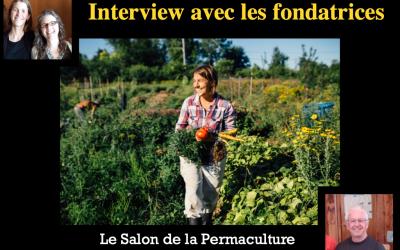 Salon Permaculture 2019