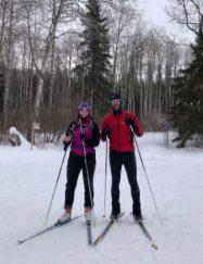 Ski samedi