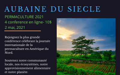 Permaculture 2021