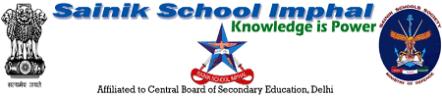 Sainik School Imphal