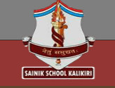 Sainik School Kalikiri