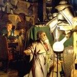 Sifat, Pembuatan dan Kegunaan Unsur kimia Fosfor