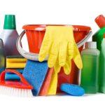 Bahan Bahan Kimia Rumah Tangga Yang Berbahaya