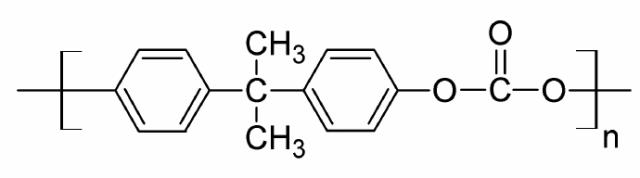 Rumus polikarbonat