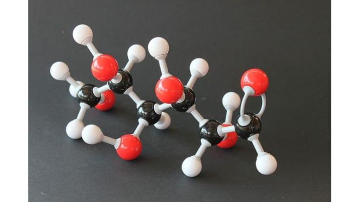 Oksidasi Anaerob Pada Glukosa