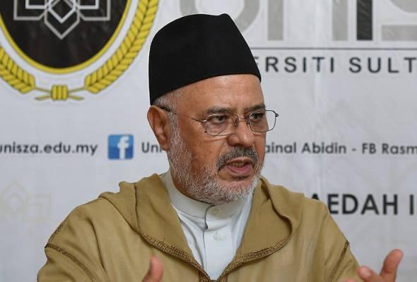 Sistem pendidikan tinggi Malaysia diiktiraf dunia – Ketua Kesatuan Ulama Islam Sedunia