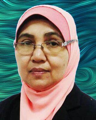 Pn Hasimah Binti Harun